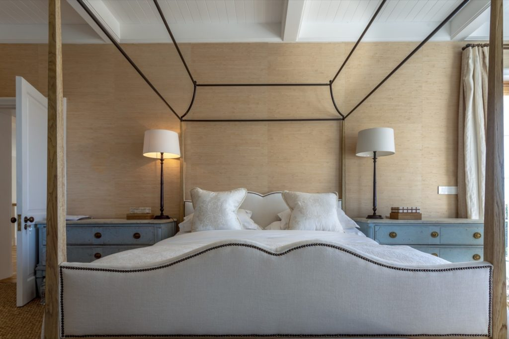 The Pearl Double Bedroom