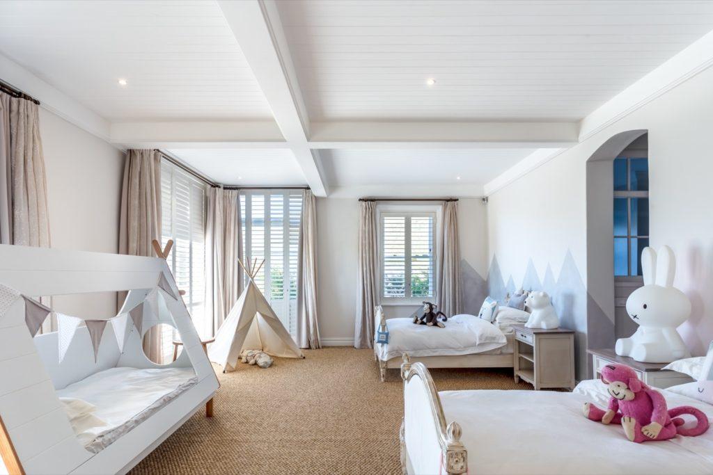 The Pearl Children Bedroom