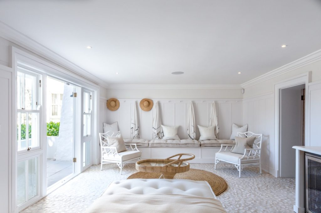 Single Bedroom with Balcony at the Pearl