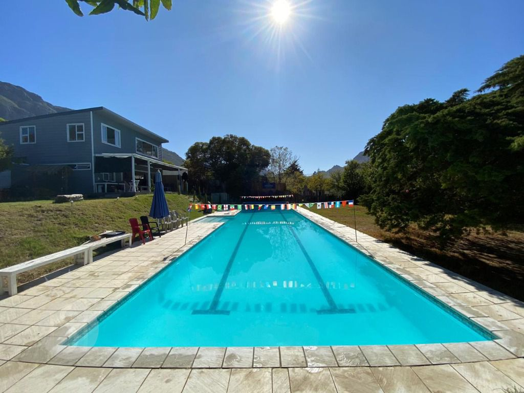 Atlantis Hout Bay Cape Town: Shoot My House Beach Location