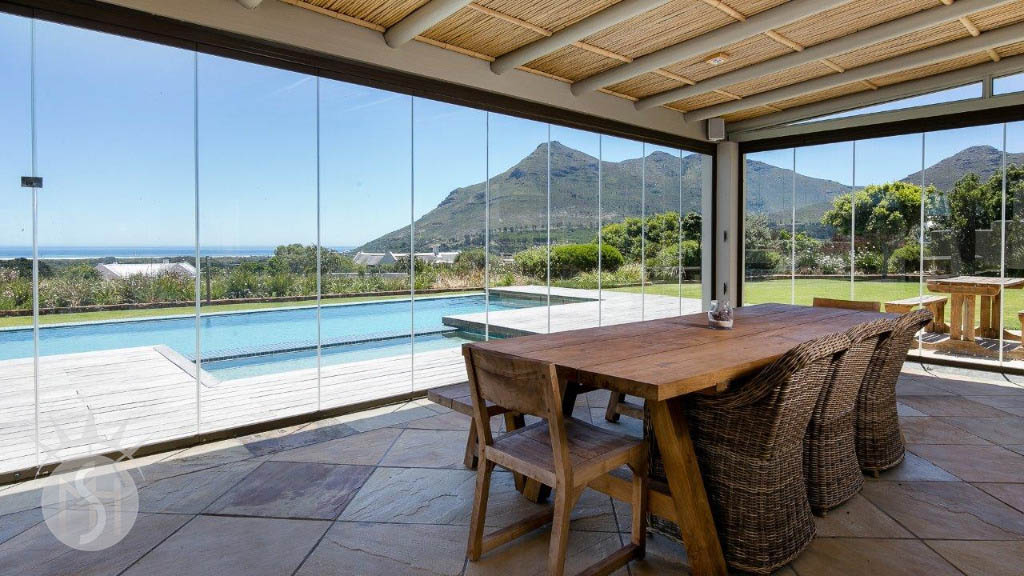 Bay View House SMH Classic Location Noordhoek Cape Town
