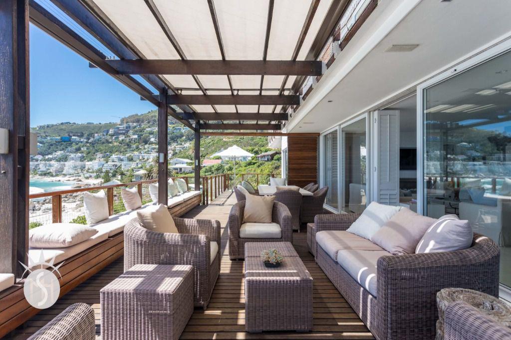 Beach Bungalow: Shoot My House Beach Location Clifton Cape Town