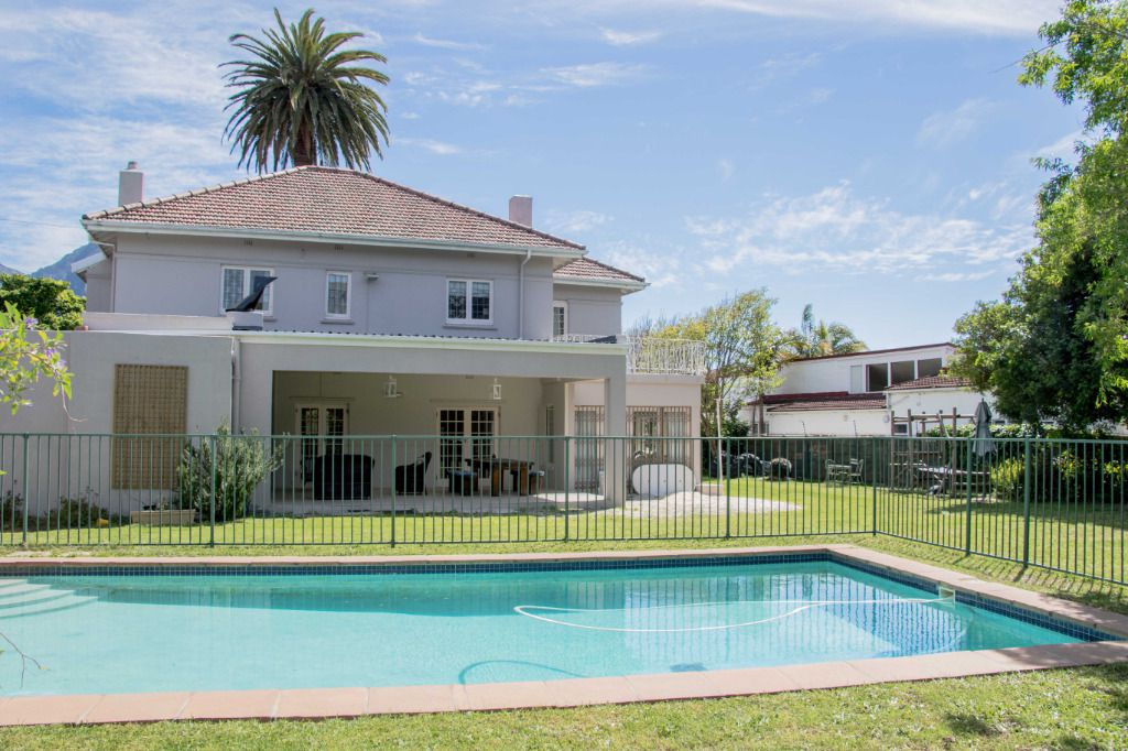 Beattie House: Shoot My House Classic Location Rondebosch Cape Town