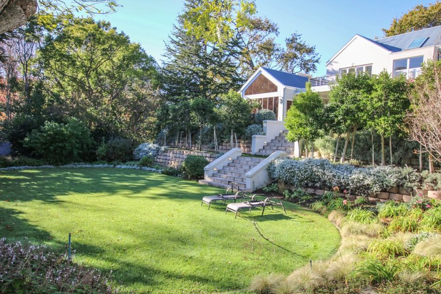 Bell House: Shoot My House Classic Modern Location Constantia Cape Town