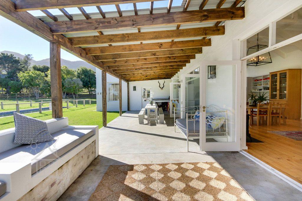 Camp Faraway: Shoot My House Classic Farm Noordhoek Cape Town