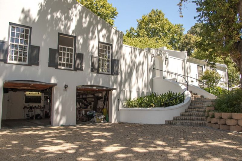 Charmed Shoot My House Classic Gardens Location Constantia Cape Town