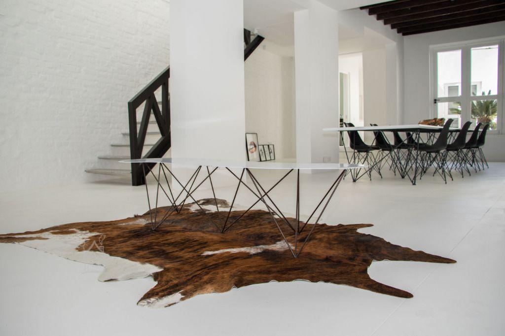 Dunkley's Secret : Shoot My House Classic Apartment Gardens Cape Town