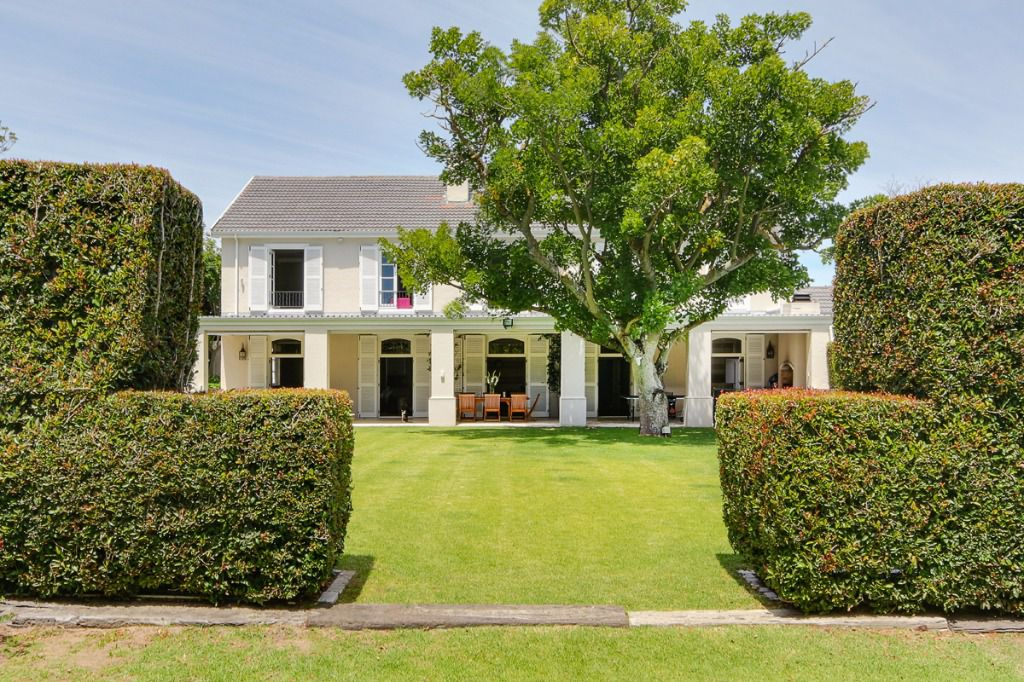 Enchanted: Shoot My House-Classic Contemporary Gardens Location Constantia Cape Town