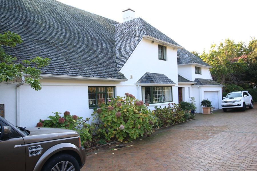 Englsih Elegance: Shoot My House Classic Gardens Location Bishops Court Cape Town