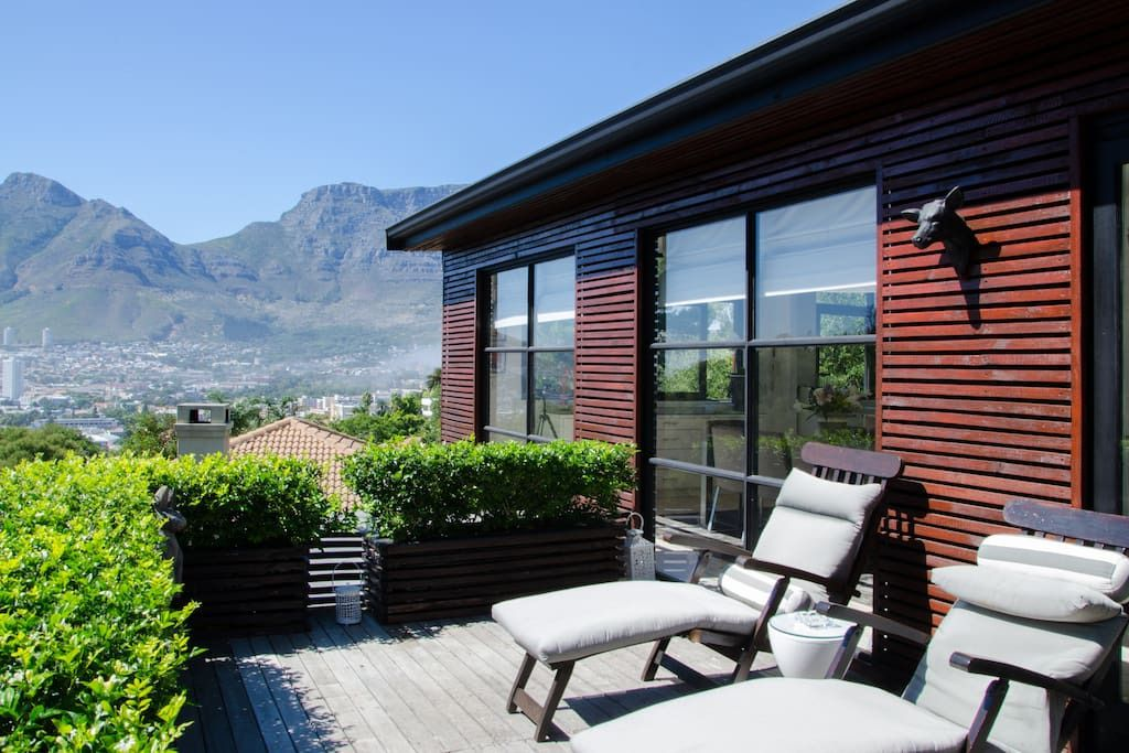 Forest House: Shoot My House Apartments Classic Contemporary Location Tamboerskloof Cape Town