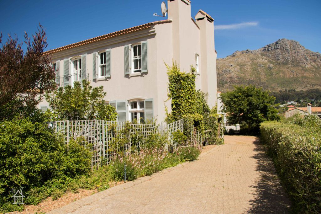 French Connection: Shoot My House Classic Location Hout Bay Cape Town