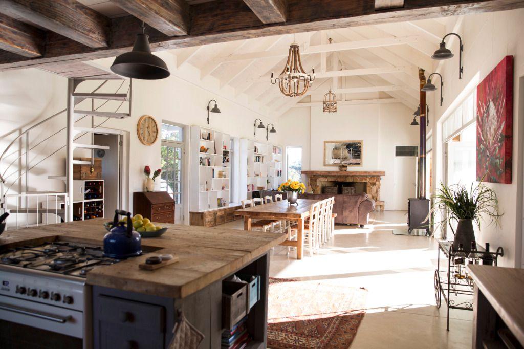 Green Meadows Farmhouse: Shoot My House Farm Apartment Noordhoek Cape Town