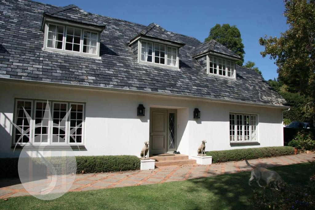 Hill and Dale: Shoot My House Classic Location Constantia Cape Town