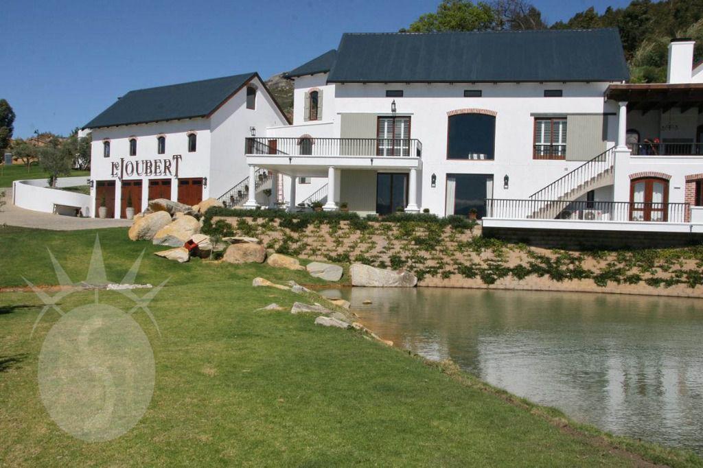 Joubert Farm House: Shoot My House Classic Farm Location Paarl Cape Town