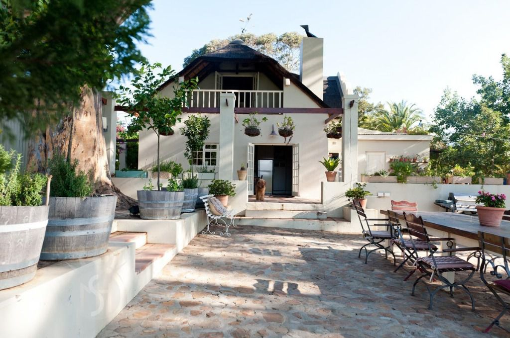 Kloofzicht Exterior: Shoot My House Classic Farms Location Tulbagh Cape Town