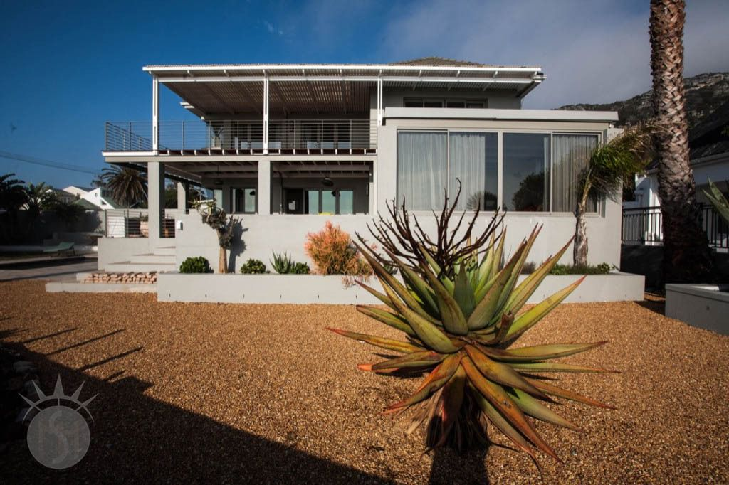 Lighthouse: Shoot My House Beach Location Kommetjie Cape Town