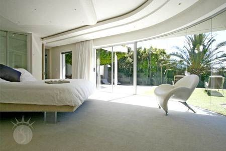 Lions View: Shoot My House Beach Contemporary Location Camps Bay Cape Town