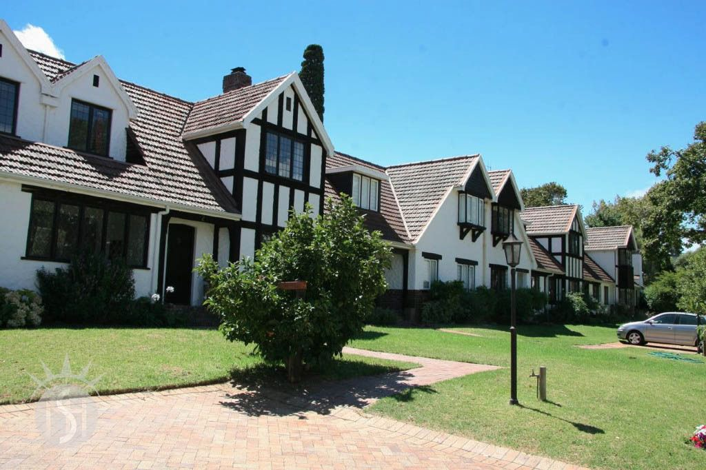 Little Kimble: Shoot My House Classic Location Newlands Cape Town