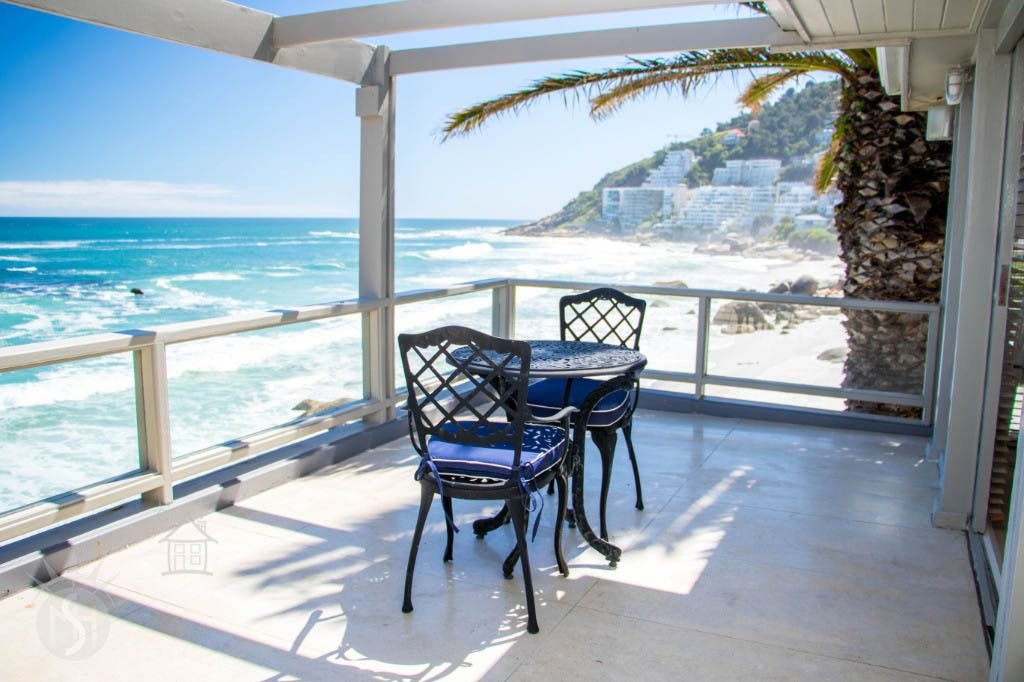 Prince Of Tides: Shoot My House Beach Contemporary Location Clifton Cape Town
