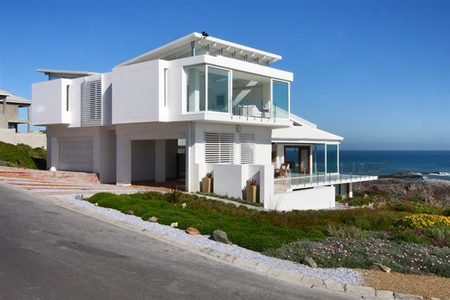 Simply Irresistible: Shoot My House Beach Location Yzerfontein Cape Town
