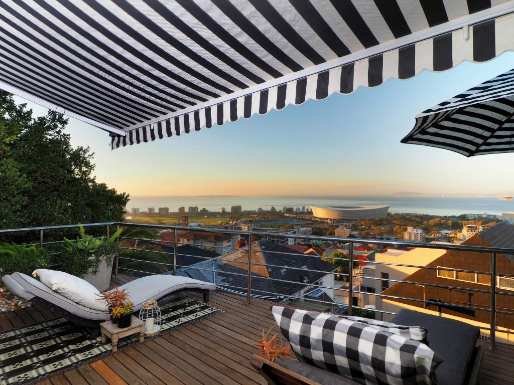 Starstruck: Shoot My House Seaview Apartment Greenpoint Cape Town