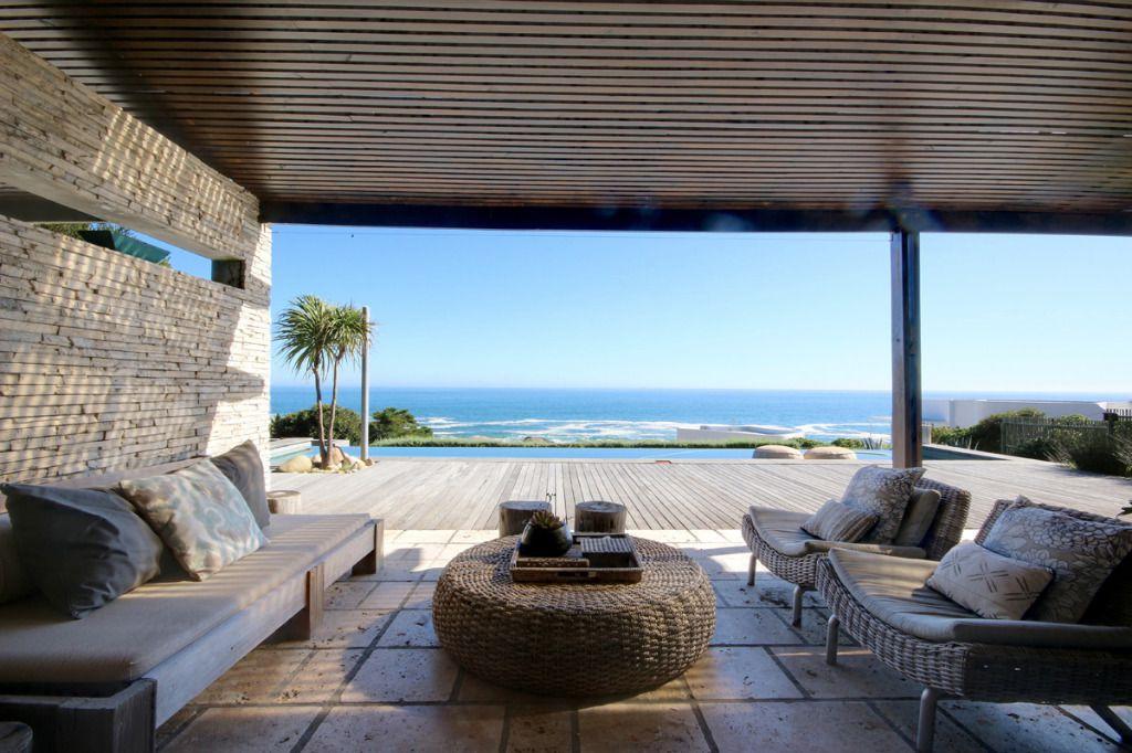 Summer Breeze: Shoot My House Modern Beach Location Llundudno Cape Town