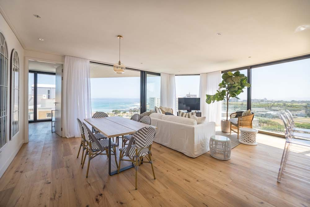 The Glengariff-City- View Apartment Sea Point-Cape Town
