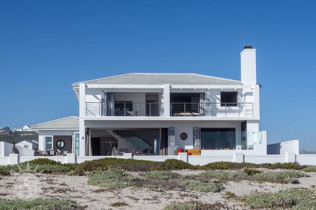 Villa Die Duyker: Shoot My House Modern Beach Location Yzerfontein Cape Town