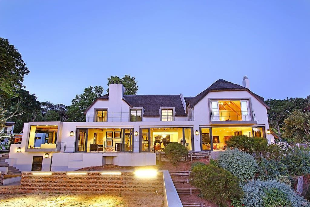 Arthouse: Shoot My House Modern Location Woodstock Cape Town
