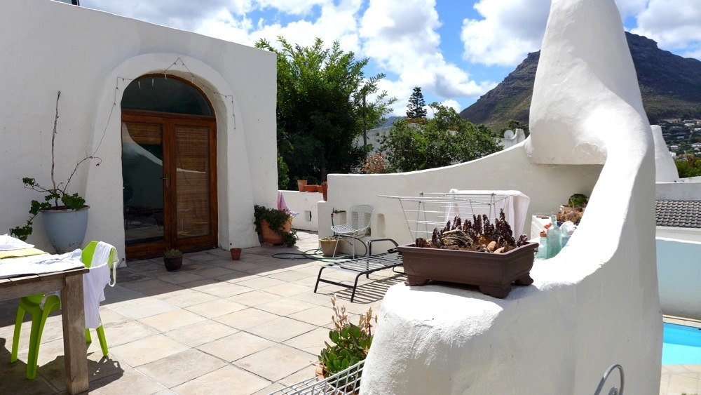 Barcelona Shoot My House Contemporary Location Hout Bay Cape Town