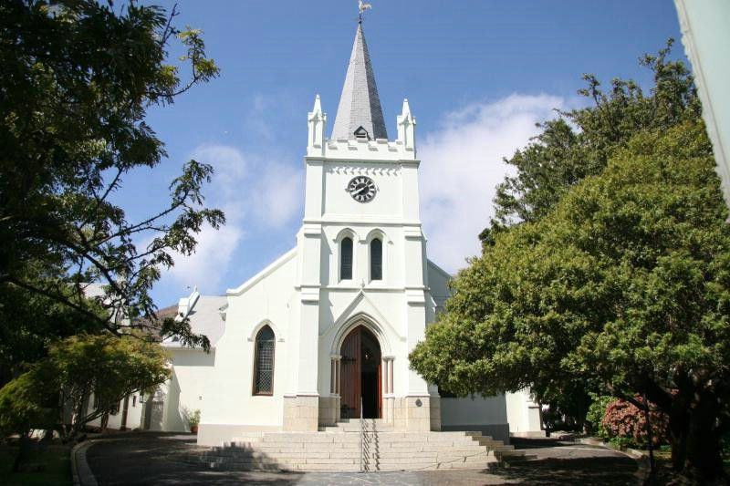 Dutch Reform Church: Shoot My House Commercial Location Three anchor Bay Cape Town