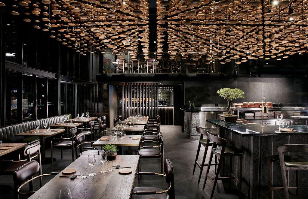 FYN: Shoot My House Modern Commercial Restaurant Location CBD Cape Town