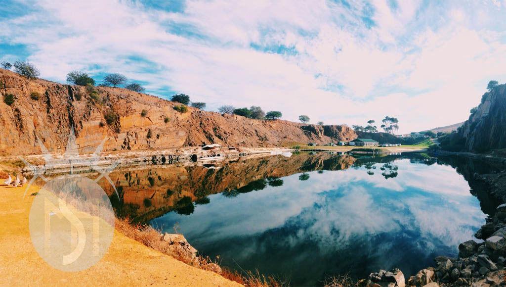 Hillcrest Quarry: Shoot My House Commercial Location Durbanville Cape Town