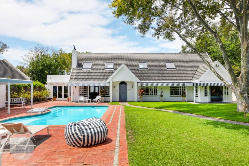 Lynnwood: Shoot My House Classic Gardens Location Tokai Cape Town