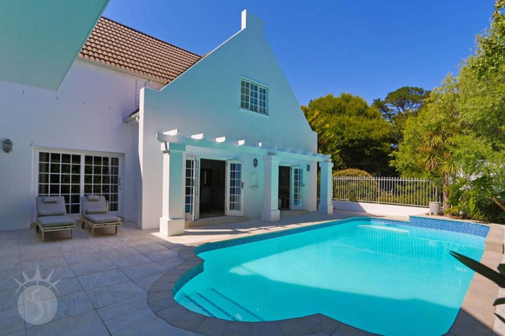 Middelburg: Shoot My House Classic Location Constantia Cape Town