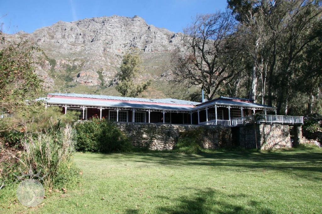 Mississippi Burning: Shoot My House Classic Gardens Location Stellenbosch Cape Town