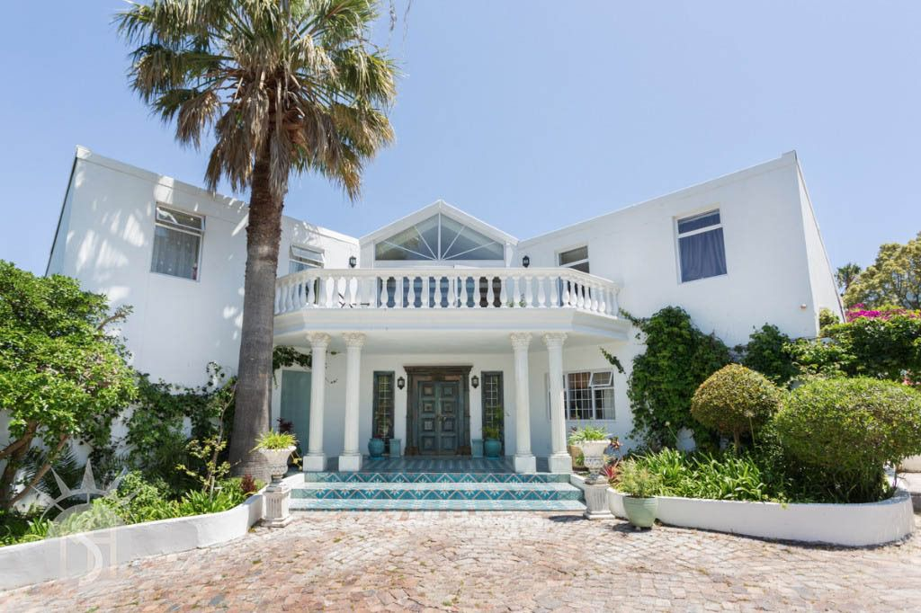 Morocco Morgan: Shoot My House Classic Modern Location Hout Bay Cape Town