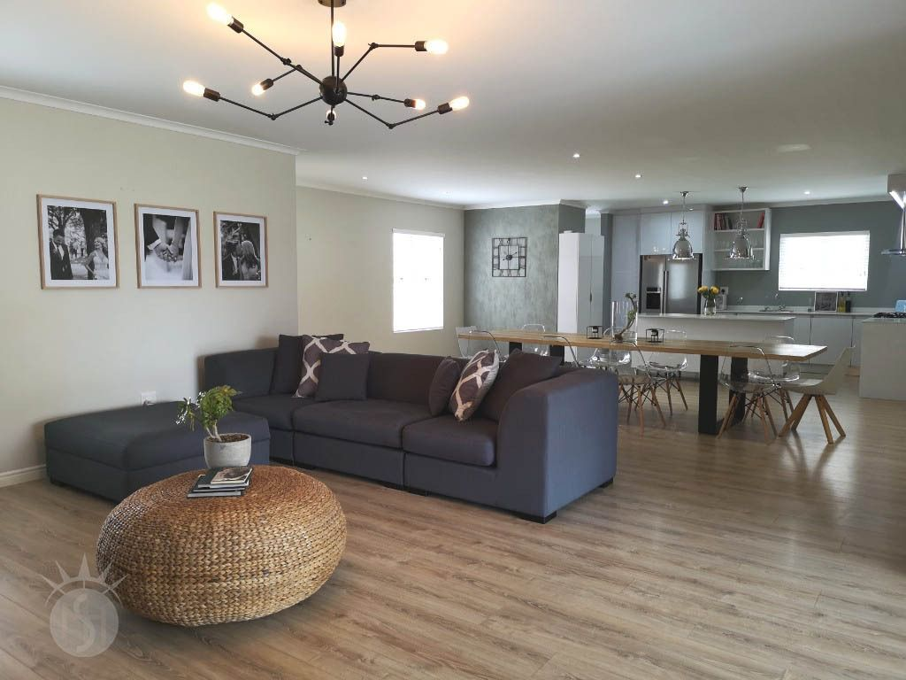 North Star: Shoot My House Classic Contemporary Location Sunningdale Cape Town