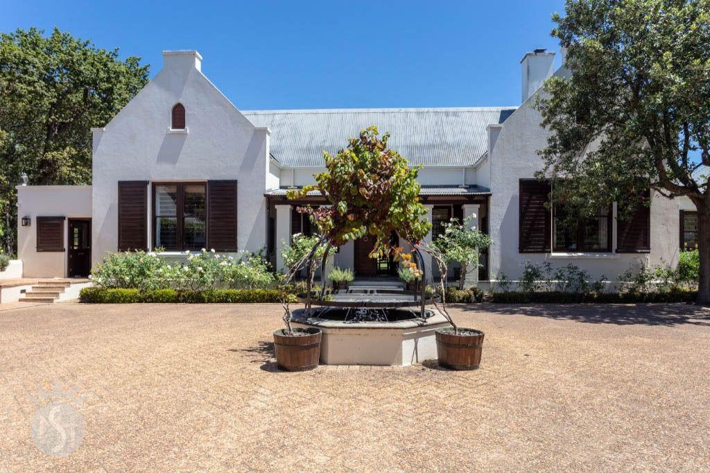 Nova Zonnestraal Farm: Shoot My House Classic Farms Location Constantia Cape Town