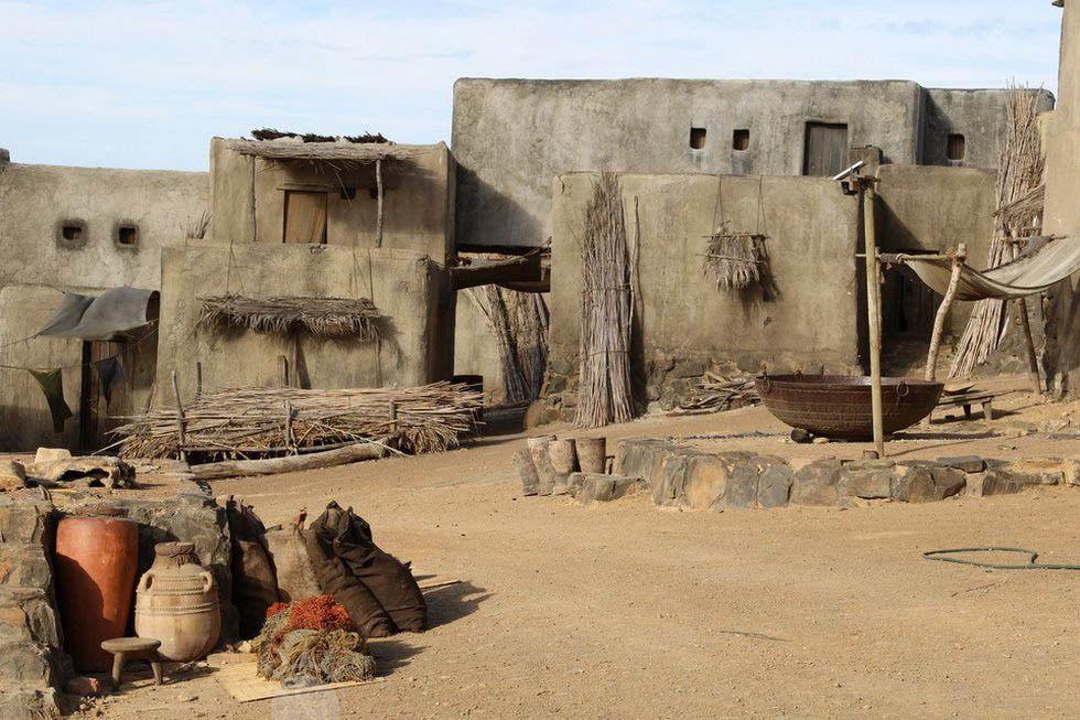 Oatlands: Shoot My House Classic Commercial Location Durbanville Cape Town