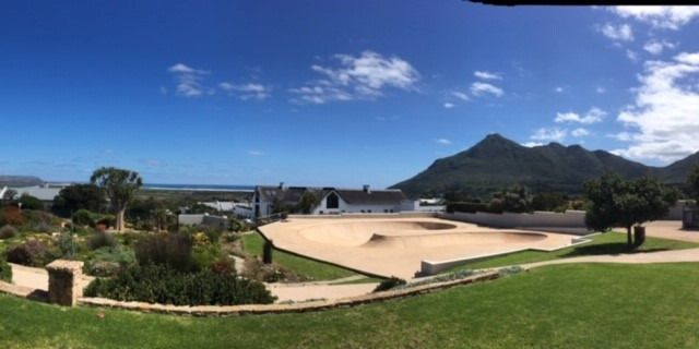 Off The Hoek Skate Park: Shoot My House Contemporary Commercial Location Noordhoek Cape Town