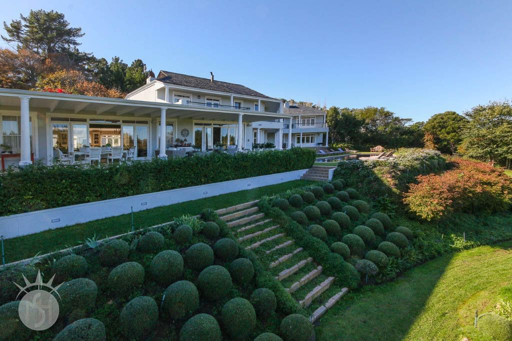 Out Of The Blue: Shoot My House Classic Villas Location Constantia Cape Town
