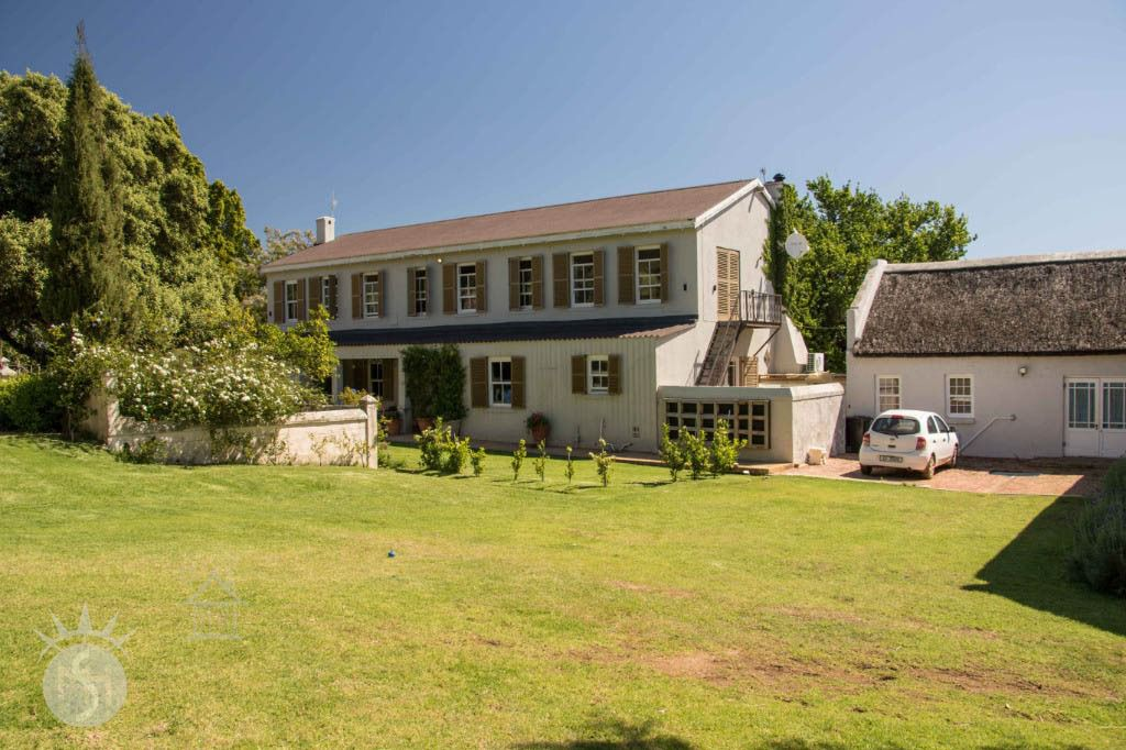 Overdale Farm: Shoot My House Classic Farms Location Paarl Cape Town