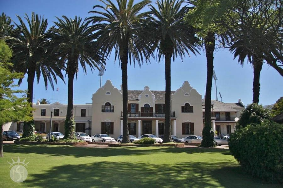 Paradise Grove: Shoot My House Classic Location Newlands Cape Town