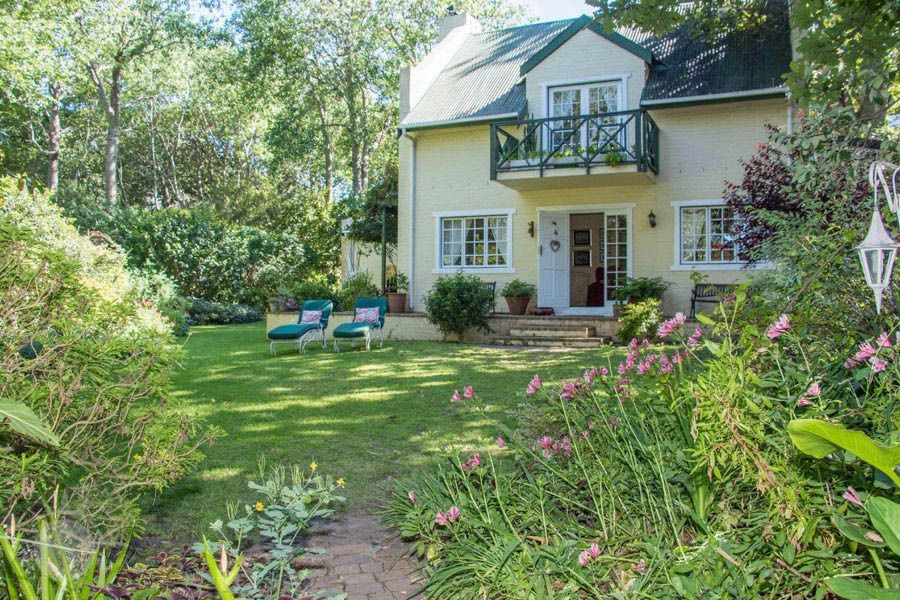 Pooh Corner: Shoot My House Classic Gardens Location Noordhoek Cape Town