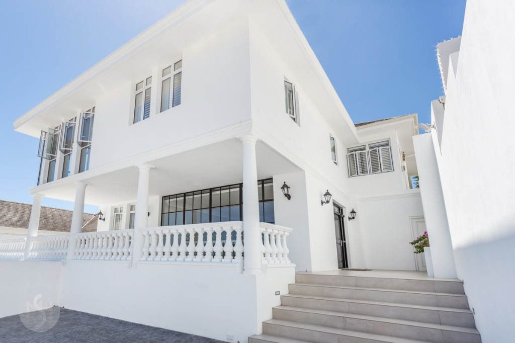 Regal: Shoot My House Classic Modern Location Fresnaye Cape Town