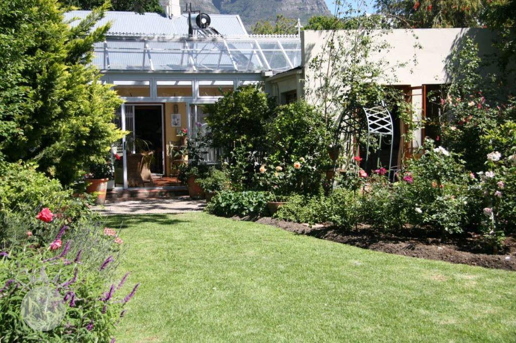 Reverie: Shoot My House Classic Gardens Location Rosebank Cape Town