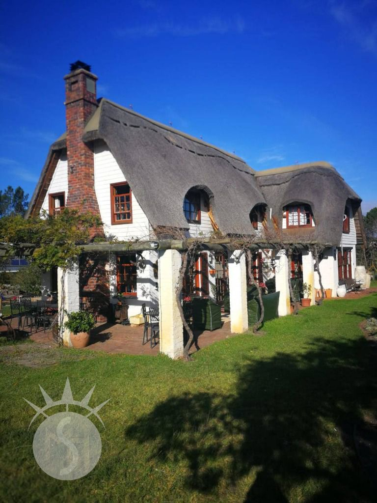 Rivendale: Shoot My House Classic Farms Location Caledon Cape Town