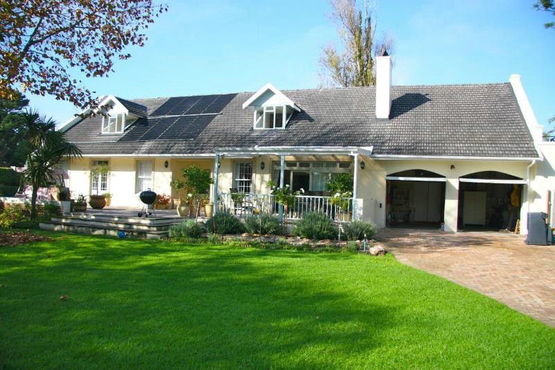 Rust En Vrede: Shoot My House Classic Location Constantia Cape Town