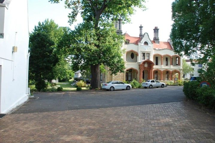 Schoenstatt Base Camp: Shoot My House Commercial Location Constantia Cape Town